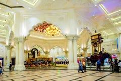 Ibn Battuta Mall,Dubai,UAE Royalty Free Stock Images