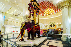 Ibn Battuta Mall,Dubai,UAE Stock Images