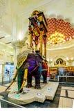 Ibn Battuta Mall,Dubai,UAE Stock Photos
