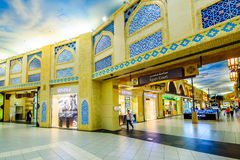 Ibn Battuta Mall,Dubai,UAE Stock Photography