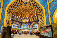 Ibn Battuta Mall,Dubai,UAE Stock Image