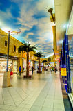 Ibn Battuta Mall,Dubai,UAE Royalty Free Stock Image