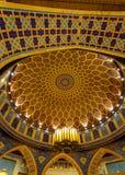 Ibn Battuta Mall stock images