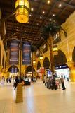 Ibn Battuta-winkelcomplex in Doubai Stock Afbeeldingen