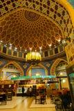 Ibn Battuta-winkelcomplex in Doubai Royalty-vrije Stock Afbeeldingen
