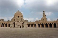 Ibn tulun zdjęcie royalty free