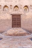 Ibn Tulun entrance Royalty Free Stock Photos