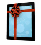 Ibook gift Stock Images