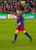 Ibrahim Afellay (FC Barcelona) Foto de archivo libre de regalías