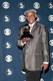 Ibrahim Ferrer. 23FEB2000: IBRAHIM FERRER of BUENA VISTA SOCIAL CLUB at the 42nd Annual Grammy Awards in Los Angeles.  Paul Smith / Featureflash Stock Photos