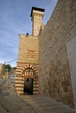 Ibrahim Mosque, Hebron, Palestine Royalty Free Stock Image