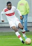 Ibrahima Traore VfB Stuttgart Fotografia Stock