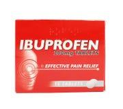 Ibuprofen Stock Images