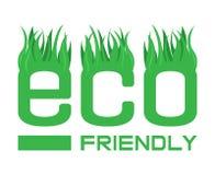 Icône écologique illustration de vecteur