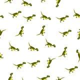 icône d'afrovator dans le style de modèle Un de l'icône de collection de Dinosaurus peut être employé pour UI, UX illustration libre de droits
