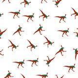icône d'aviim dans le style de modèle Un de l'icône de collection de Dinosaurus peut être employé pour UI, UX illustration stock