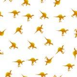 icône de spinosaurus dans le style de modèle Un de l'icône de collection de Dinosaurus peut être employé pour UI, UX illustration stock