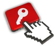 Icône principale Images libres de droits