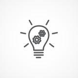Icône d'innovation illustration libre de droits