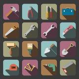 Icône d'outil illustration stock