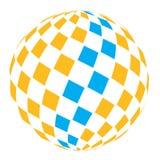 Icône de logo, élément de logo Images stock