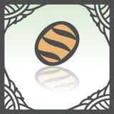 Icône de pain de pain blanc d'ensemble de vecteur Logo infographic moderne et pictogramme Photographie stock