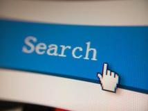 Icône de recherche Photos libres de droits