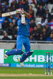 ICC Champions Trophy Final England v India Royalty Free Stock Photography
