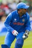 ICC Champions Trophy India v Pakistan Stock Photos