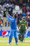 ICC Champions Trophy India v Pakistan Royalty Free Stock Images