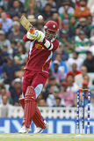 ICC Champions Trophy Pakistan v West Indies Royalty Free Stock Photography
