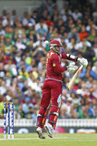 ICC Champions Trophy Pakistan v West Indies Stock Image