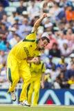ICC Champions Trophy Sri Lanka and Australia Royalty Free Stock Images