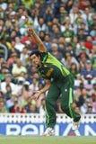 ICC mistrza trofeum Pakistan v Zachodni Indies Obraz Stock