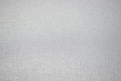 Ice在sunnyday的湖纹理 库存照片