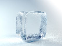 Ice Royalty Free Stock Image