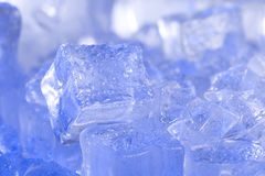 Ice Royalty Free Stock Photos