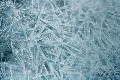 Ice Stock Image