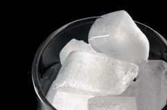 Ice Royalty Free Stock Photography