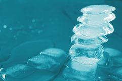 Ice Royalty Free Stock Images