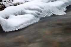 Ice Royalty Free Stock Image