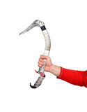 Ice ax Stock Images