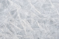 Ice background Stock Photos