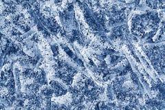 Ice background Stock Photos