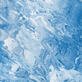 Ice background Royalty Free Stock Photos