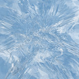 Ice background. Royalty Free Stock Images