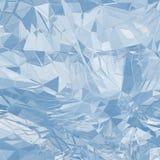 Ice background. Stock Image