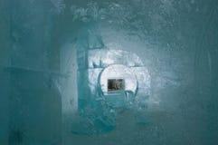 Ice background Stock Image