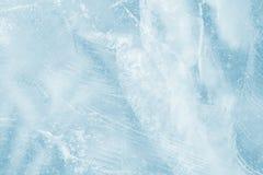 Ice background. royalty free stock image