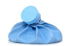 Ice Bag Stock Photo